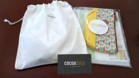 Cocoa Daisy March Planner Kit