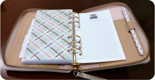 Kate Spade Notes