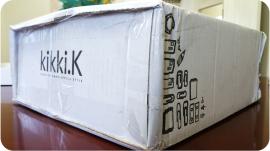 kikki.K Box