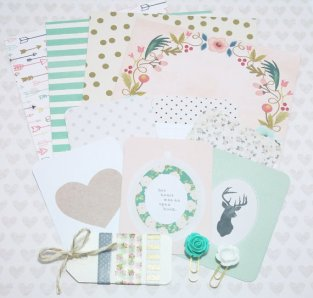 Planner Kit Small