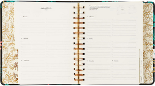 Rifle Paper Co. Planner 2