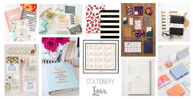Stationery-Mood-Board